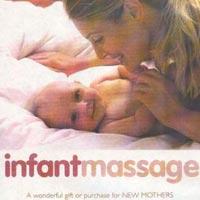 Infant Massage Guide DVD