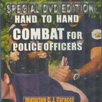 Hand To Hand Combat DVD