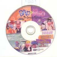 Kids English Speaking DVD - Vol. 3