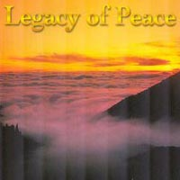 Legacy of Peace DVD