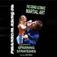 Sparring Strategy Vol. 2 DVD