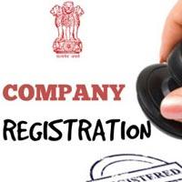 Company Registration Consultant