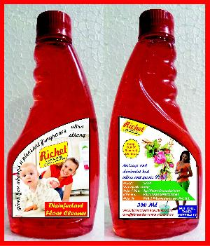 Richet Disinfectant Floor Cleaner