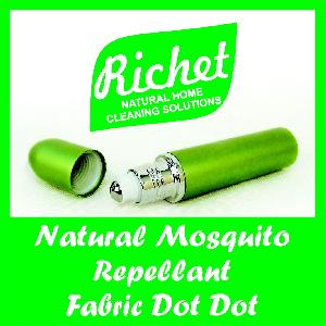 Richet Mosquito Repellent Fabric Roll On