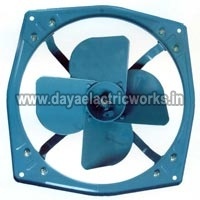 Exhaust Fan Rewinding Services
