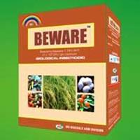 Beware (Buveria Bassiana)
