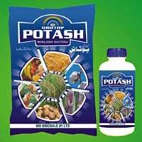 Grotop Potash Mobilising Bacteria Bio Fertilizer