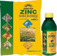 Grotop Zinc Solubilising Bacteria Bio Fertilizer