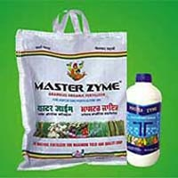 Master Zyme (Granulated Organic Fertilizer)