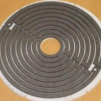 Carbon Heating Elements