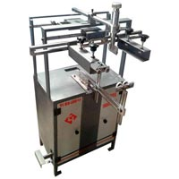 Manual Round Screen Printing Machine (TI-RSM 150)