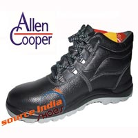 Allen Cooper Safety Shoes--1063/1008