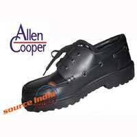 Allen Cooper Safety Shoes--1065