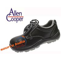 Allen Cooper Safety Shoes--1102