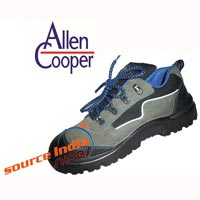 Allen Cooper Safety Shoes-1115