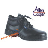 Allen Cooper Safety Shoes--2002