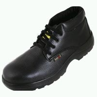 High Ankle ISI Marked Safety Shoes