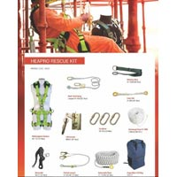 Industrial Safety Kits