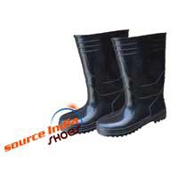 Safety Gumboots (7002)