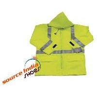 Safety Reflective Jacket (SJ-1006)