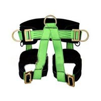 Sit Harness