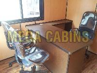 Portable Sales Office Cabin 03