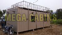 Portable Site Accommodation Cabin 06
