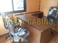 Portable Site Office Cabin 02