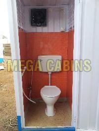 Portable Toilet 03