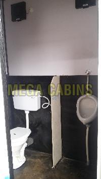 Portable Toilet 11