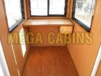 Portable Toll Booth Cabin 05