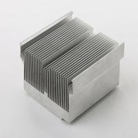 Aluminum Heat Sinks