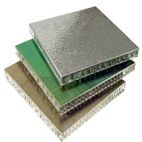 Aluminum Honeycomb Ceiling Panel