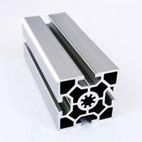 Aluminum Rail Profiles