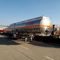 Fuel Tank Semi Trailer (50000L)