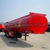 Oil Tank Trailer (LHY9404GHY)