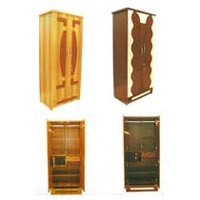Wooden Wardrobe (CB - 1060 WG)