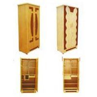 Wooden Wardrobe (CB - 1062 SB)