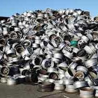 Aluminium Scrap 01