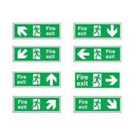 Night Glow Signages
