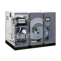 Rotary Screw Compressors