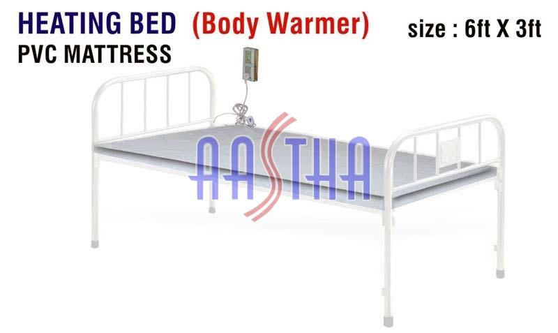 Heated Bed (Body Warmer)