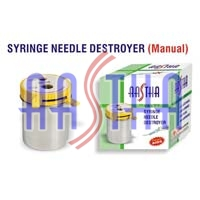 Syringe Needle Destroyer 02
