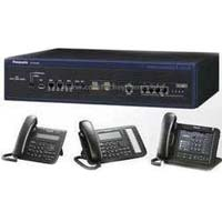 Panasonic IP Pbx System