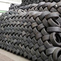 New and Used Tyres