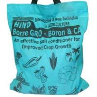 Hind Borre Gro