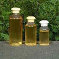 Palmarosa Oil