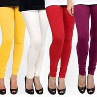 Lycra Cotton Legging 05