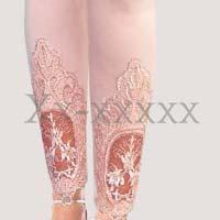Patch Work Legging 03