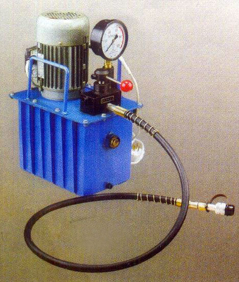 Electric Operated Pump (HCB 65)